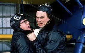 Bobcat Goldthwait as Cadet Zed