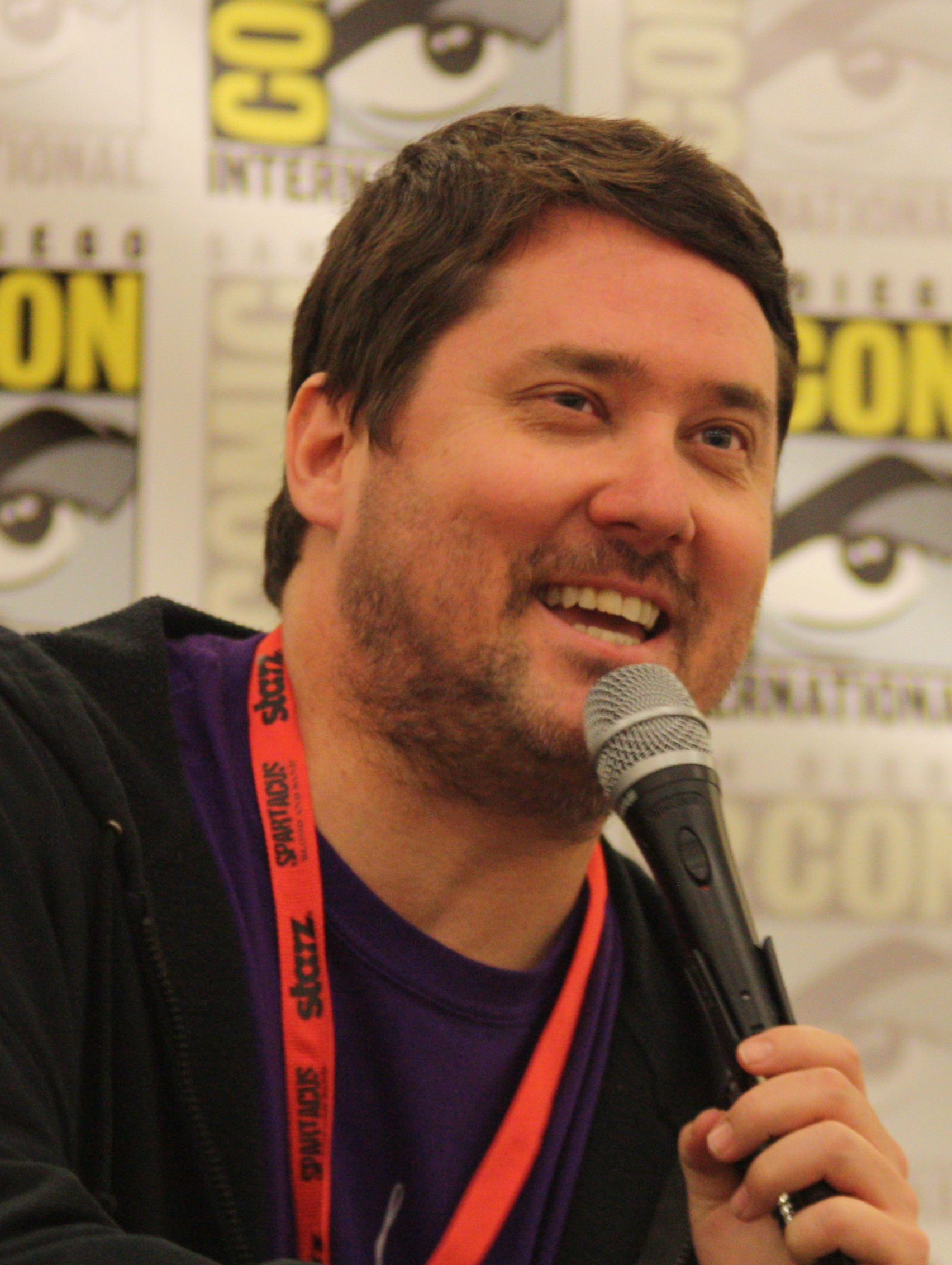 Doug Benson photo
