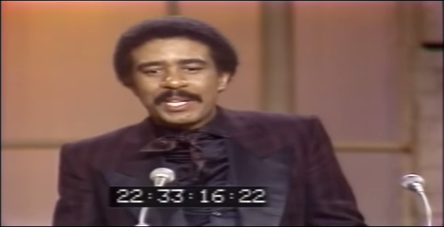 best of richard pryor