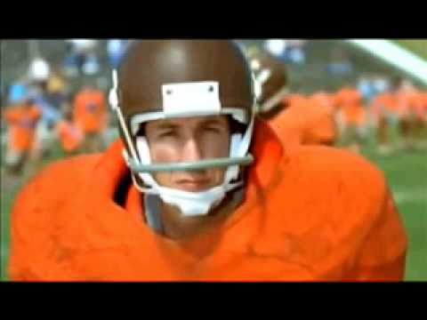 Adam Sandler Waterboy The Devil Dose Of Funny