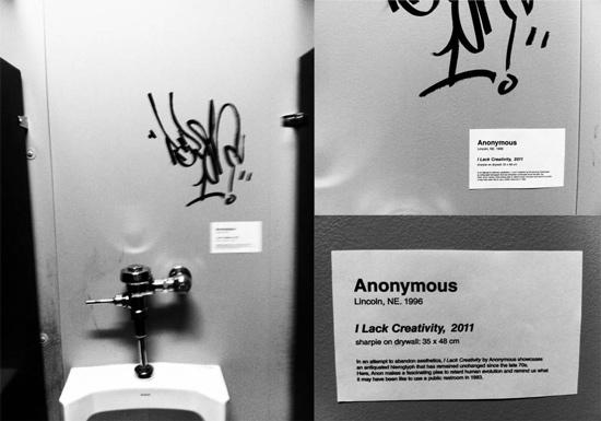funny bathroom graffiti