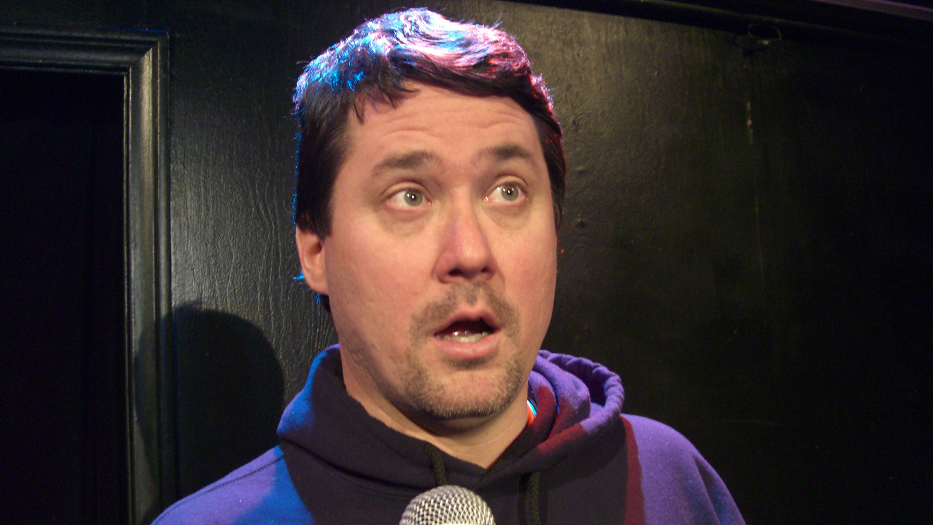 Doug Benson Stand Up