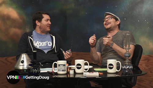Doug Benson - Getting Doug with High