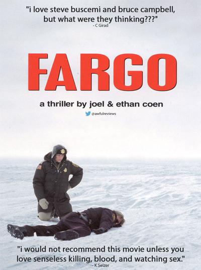 fargo-1-star-amazon-review-movie-poster