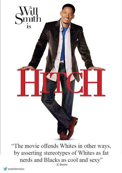 hitch-will-smith-1-star-amazon-review-movie-poster