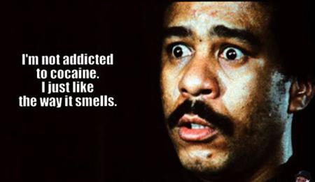richard-pryor-quote-cocaine-smells