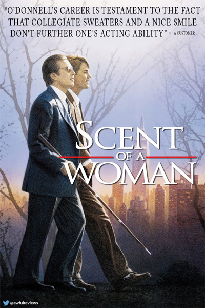 scent-woman-1-star-amazon-review-movie-poster
