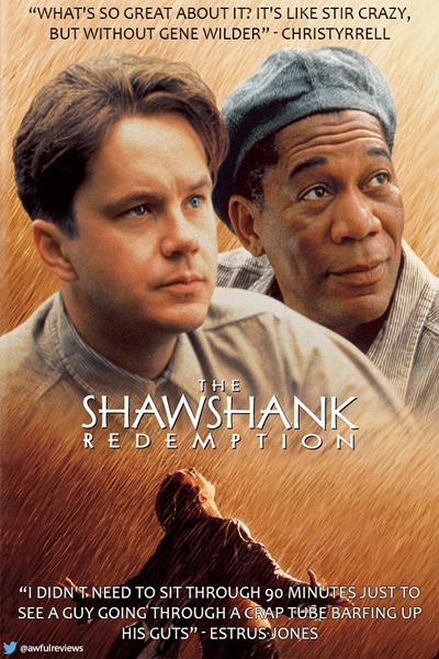 shawshank-redemption-1-star-amazon-review-movie-poster