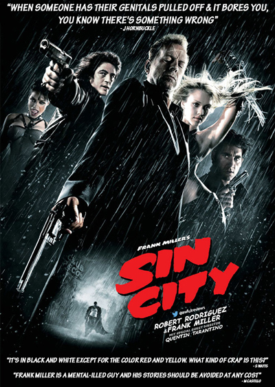 sin-city-1-star-amazon-review-movie-poster