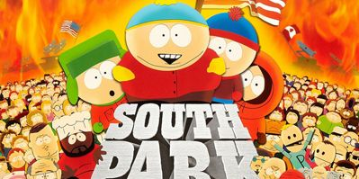 Best comedies ever South Park: Bigger, Longer and Uncut (1999)