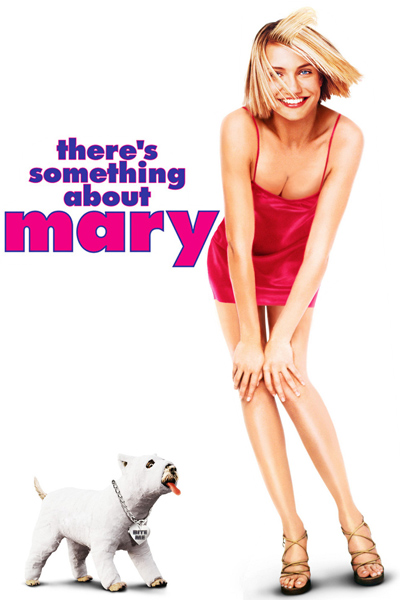 Best comedies ever There's Something About Mary (1998)