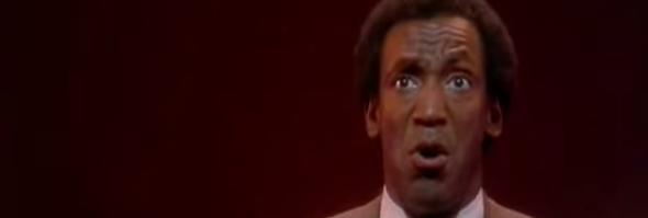 Bill Cosby Brain damage