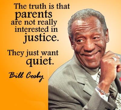 bill-cosby-quote-peace-quiet