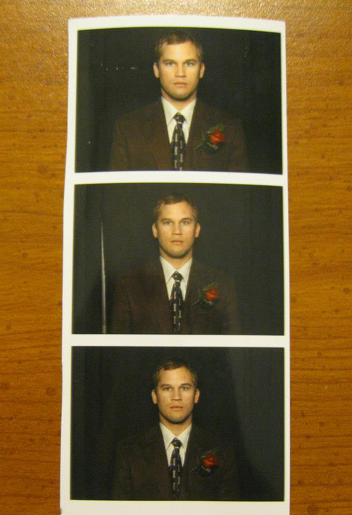 photobooth fail guy