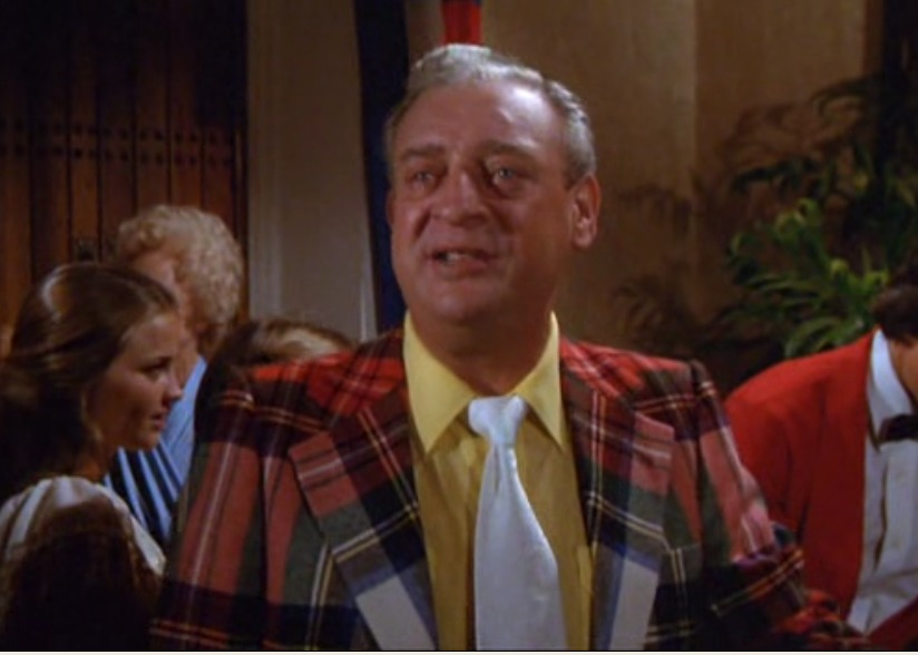 rodney dangerfield young