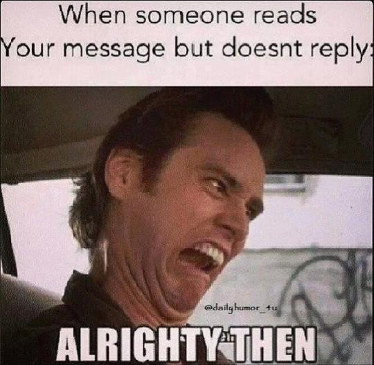 Funny Pictures text no reply
