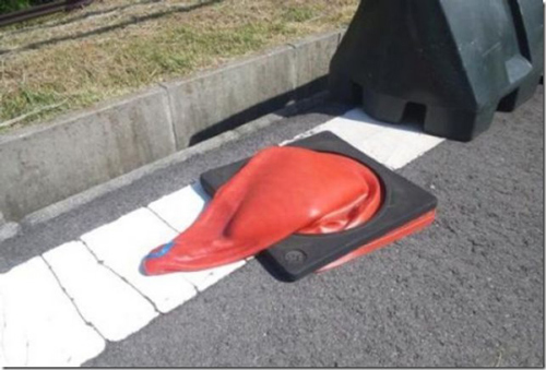 signs-its-hot-traffic-cone
