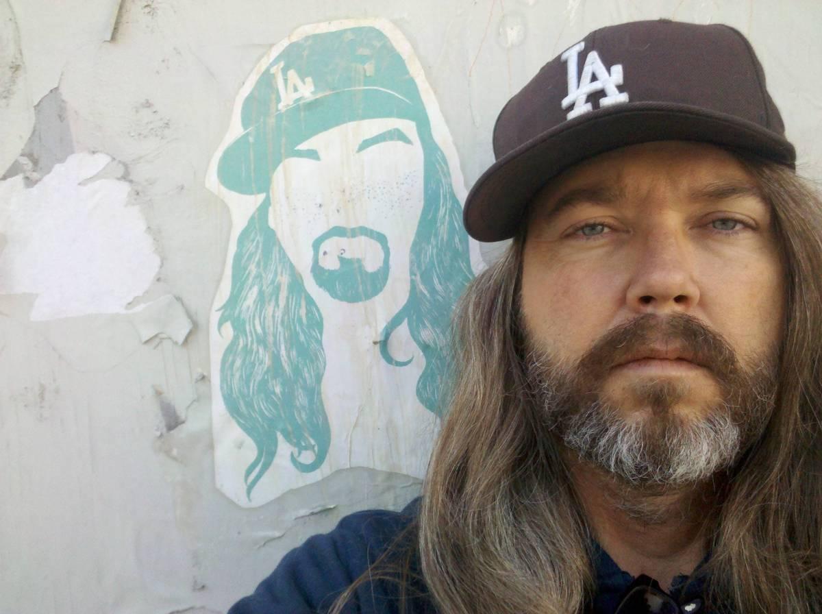 doppelganger bearded man