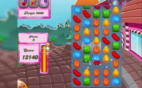 candy crush saga honest video