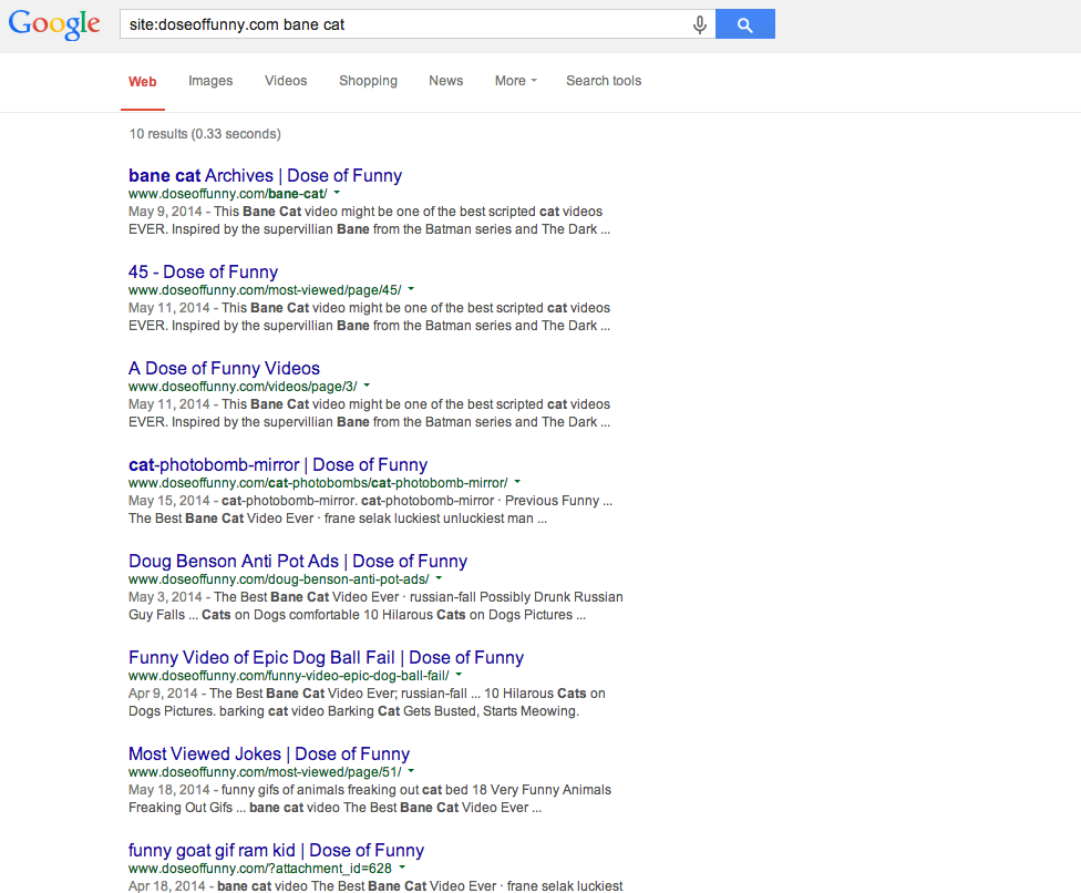google trick 3