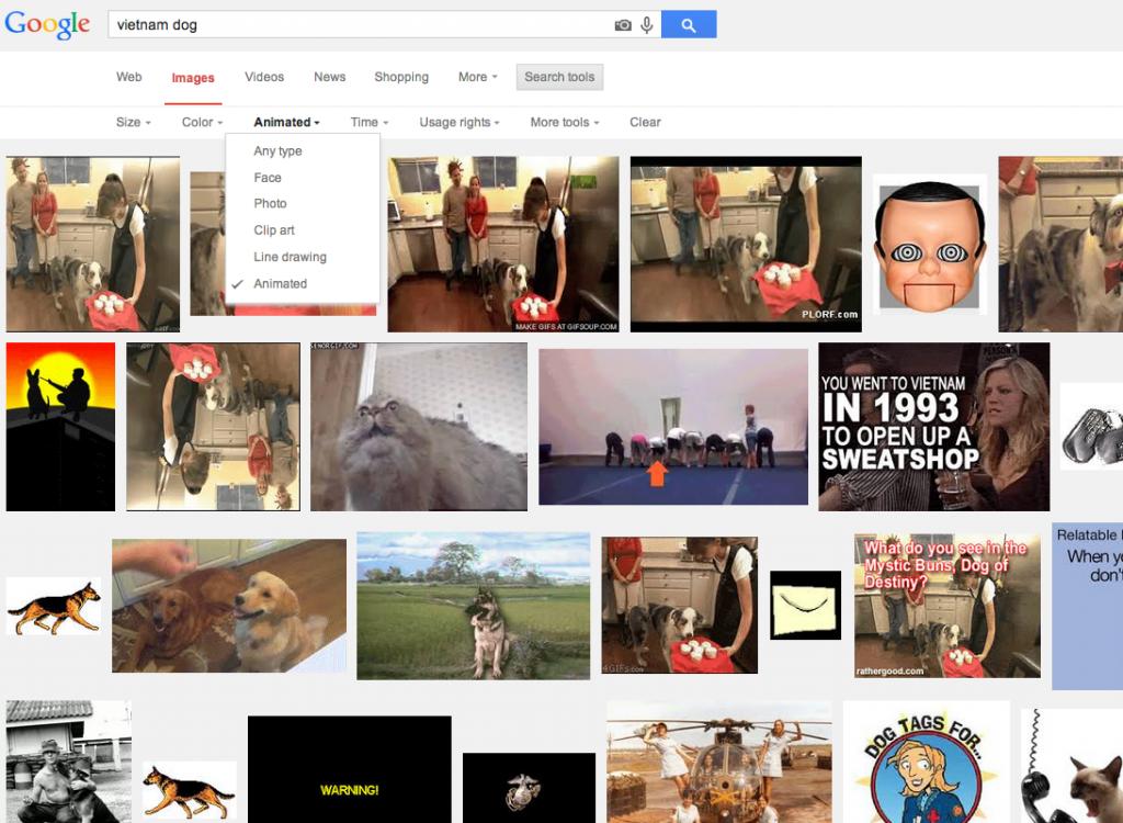 google trick 7