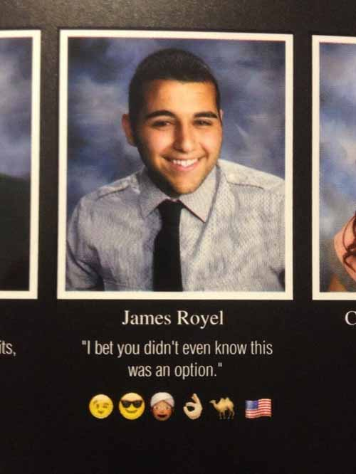Funny Inspirational Quotes For Students: 105 Funny Yearbook Quotes
