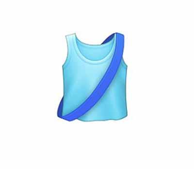 shirt emoji