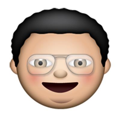 seinfeld emoji