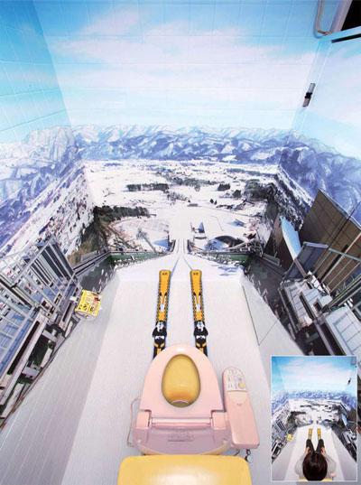 coolest bathrooms world 9 best bathroom  coolest bathrooms world 9 Dose of  Funny. Best Bathroom In The World