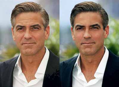celebrity photoshop