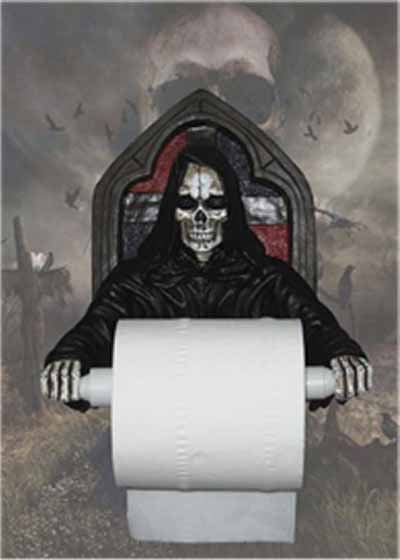 20 Funny Toilet Paper Holders