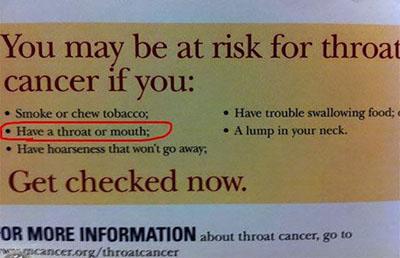 stupid instructions