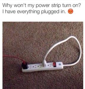 stupid people internet