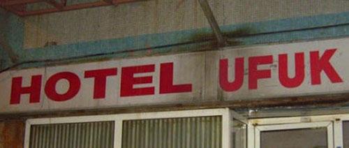 bad hotel names