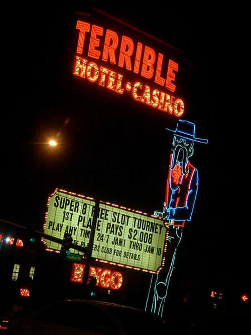 Funny Casino Names
