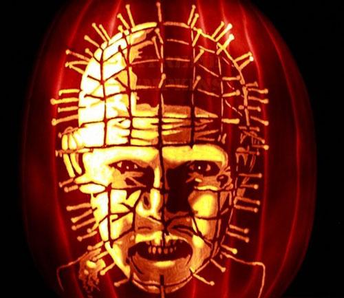 extreme pumpkin carving templates - epic blonde jokes