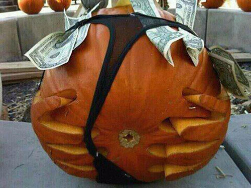 Funny Halloween Pumpkins Carving 42 Dose Of Funny
