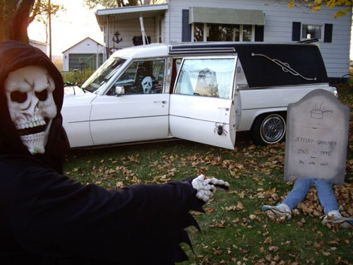 the 30 best halloween decorations ever - Best Halloween Decorations Ever