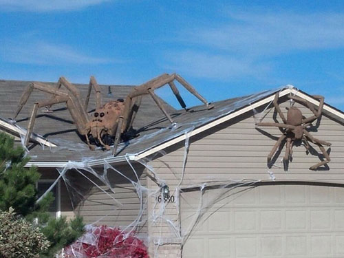 The 30 Best Halloween Decorations Ever