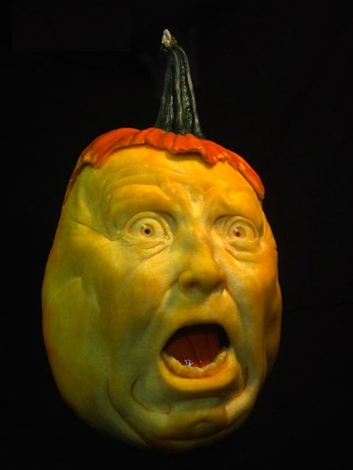 These Spooky Pumpkins Are Amazing Dose Of Funny
