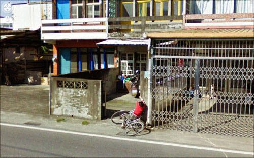 google street pics