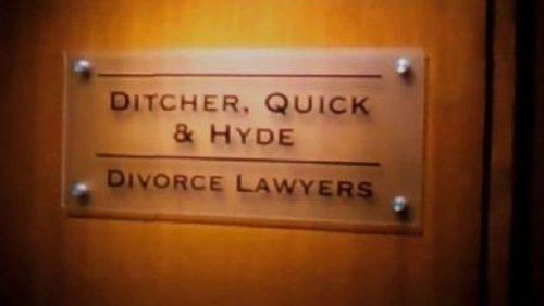 funny law firm names